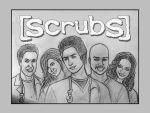 Scrubs by Sciff3