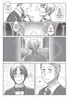 Chances Are [Gerita doujin] - Page 5 by kuroneko3132
