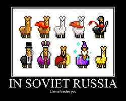 In Soviet Russia... by Toxic1776