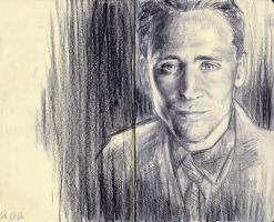 Tom Hiddleston 3 by callmewhateveruwant