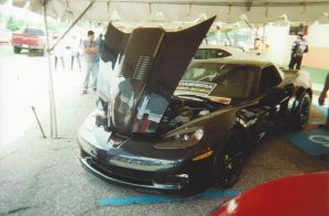 Callaway tuned Corvette GS by Mister-Lou