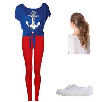 2# Polyvore by OneDirection-ers