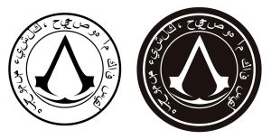 Assassin's Creed Seal by cazouillette