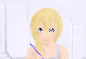 Namine by BubbleCow20