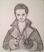 Captain Hook by themollyb