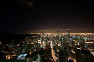 Chicago2 by yongle