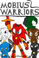 AT: Mobius Warriors Cover by BlueLightning50