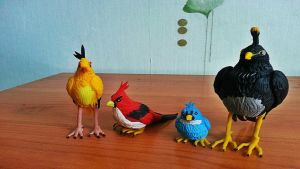 real life angry birds by vladorel110