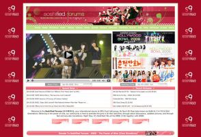 Tinkerbell Rock Layout by soshified