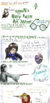HarryPotter meme by Tyliss by Tyliss