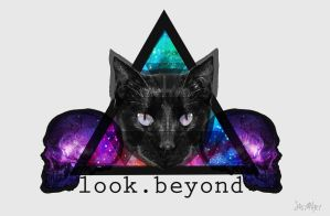 look beyond by Sociopart