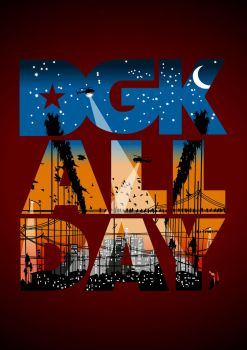 DGK ALL DAY by linkinos