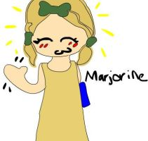 Marjorine by SexyGhostbuster