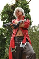 dante dmc 3 by Spiral-simon
