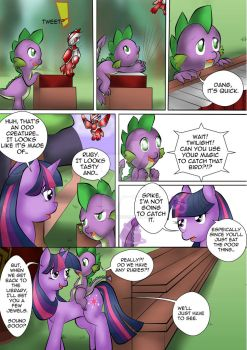 FiS Spell 1 PG7 by FlairNightz