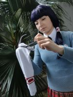 Valkyria Chronicles II - Mischlitt cosplay 3 by alandria7