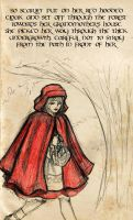 Red Riding Hood - Page 2 by mrinx