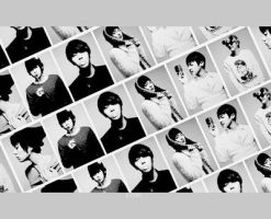 B2ST in black and white :3 by yulitza25