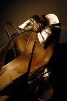 Vintage Shoes 1 by ChappyApple