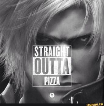 Dante (Straight Outta...) (Old)  by Skull123451