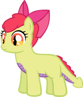 Apple Spice by LudiculousPegasus