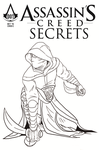 Assassin's Creed Secrets (Blank Cover) by RobertoJOEL1307