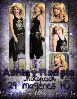 Photopack 839: Ashley Tisdale by PerfectPhotopacksHQ