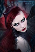 Beaute Demoniaque by MelieMelusine