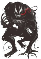 Venom by daiapollon