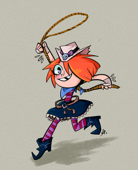 RAWHIDE by cATinYt