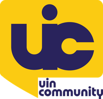 logo uin community by whywahyu