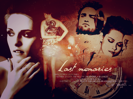 Lost memories by Cloozy