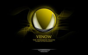 Venow by dailydesign