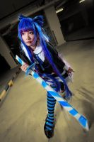 Stocking 2 by studioK2