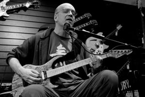 Devin Townsend 3 by Relayer2112