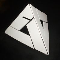 Abstergo money box by BlastedKing