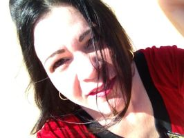 Star Trek Randomness by TheLadyNightshayde