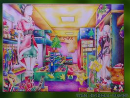 DISPLAY by AdelphoiA3