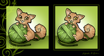 Kitten Picture Puzzle by Adroth-Rian