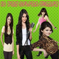 10 Pngs of Selena Gomez by Cosiitasparatublog