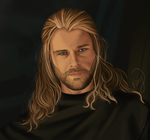 Thor by Remyreaper