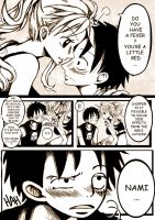 Sign of Affection - Page 14 by zippi44