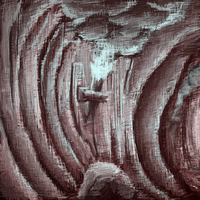 Caves of old by RayZerno