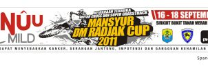 spanduk grasstrack by ignra