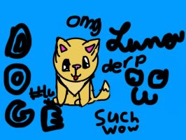 Doge 030 by Luna-the-wolf12