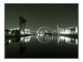 The Clyde Arc II by paddimir
