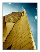 Abstract Architecture - I by pixmaker