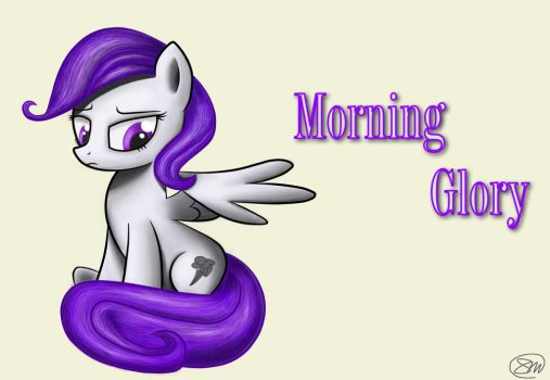 Morning Glory (FoE:PH) by bigbonchik