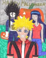 Happy Halloween 2014 by Prince-of-Pop