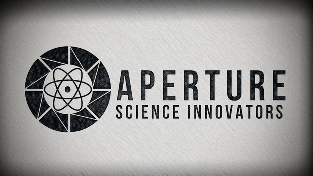 Aperture Science Wallpaper 2 by dehydrating